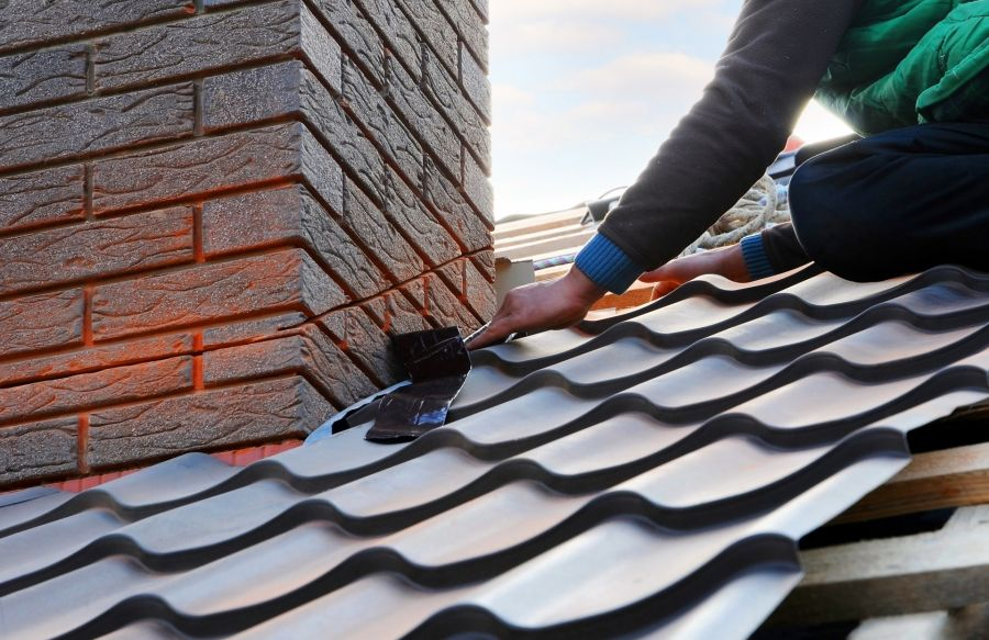 Chimney Services by Nick's Construction and Masonry LLC